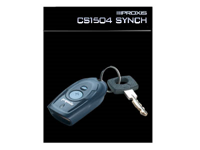 CS 1504 Synch Product Image