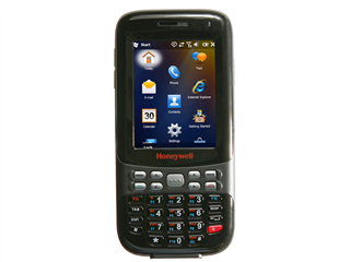 Honeywell Dolphin 6000 product image