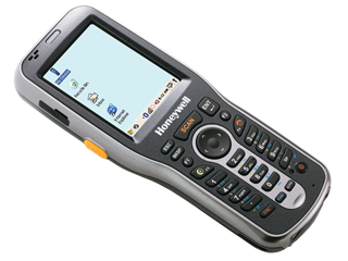 Honeywell Dolphin 6100 product image