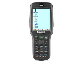 Honeywell Dolphin 6500 product image