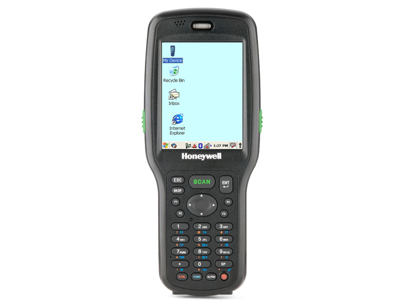 Honeywell Dolphin 6500 Mobile Computers Posguys Com