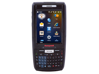 Honeywell Dolphin 7800 product image