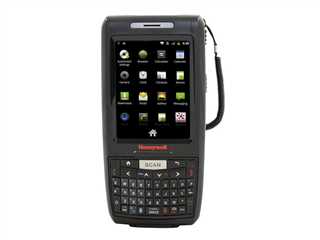 Honeywell Dolphin 7800 Android product image