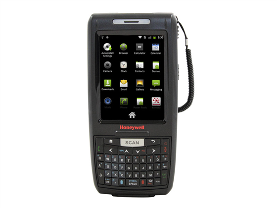 Dolphin 7800 Android Product Image