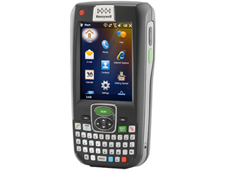 Honeywell Dolphin 9700 product image