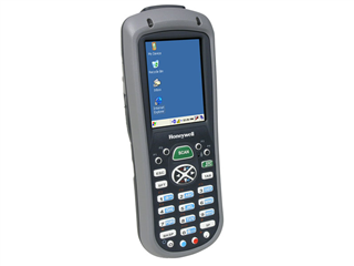 Honeywell Dolphin 7600 product image