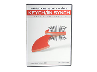Proxis Keychain Synch product image