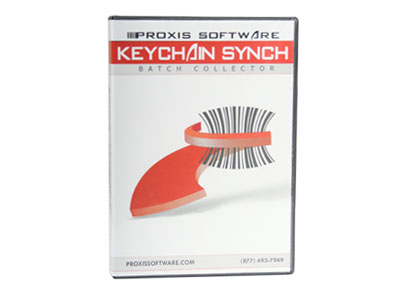 Keychain Synch Product Image