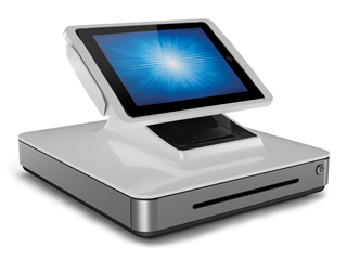 Elo TouchSystems PayPoint for Apple iPad product image