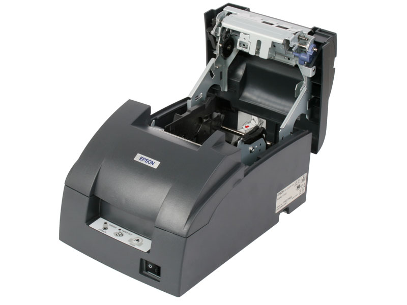 download driver epson tm-u220d windows 7