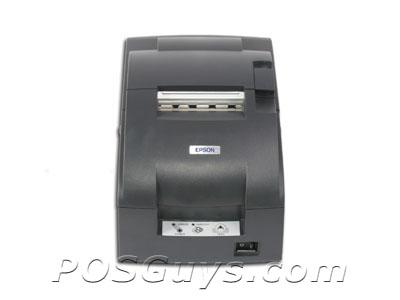 Epson TM-U220 with auto cutter