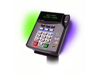 Verifone EverestPlus product image