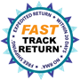 Alternate image for Fast Track Returns