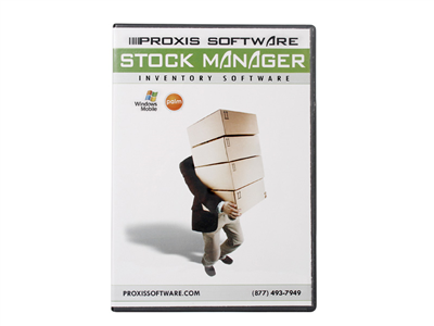 POSGuys.com Proxis Stock Manager  product image