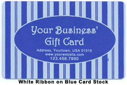 Gift Card Design 1 Product Image