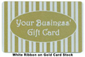 Alternate image for Gift Card Design 1