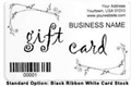 Alternate image for Gift Card Design 6