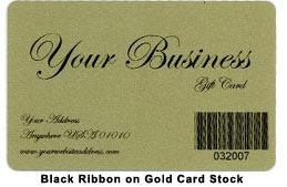 Gift Card Design 4 Product Image