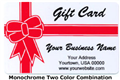 Alternate image for Gift Card Design 2