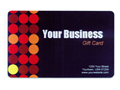 Alternate image for Gift Card Full Color Design 5