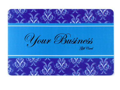 Gift Card Full Color Design 4 Product Image