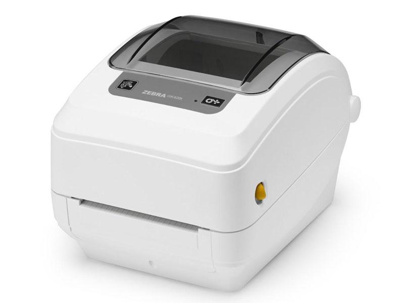 Ze GK420 Series Barcode Printers | POSGuys.com