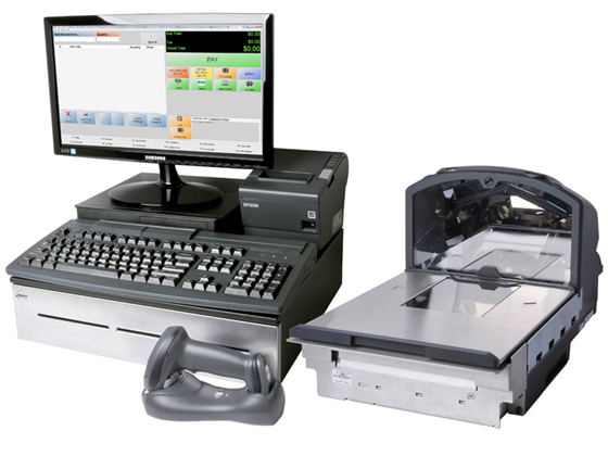 Grocery POS System Product Image