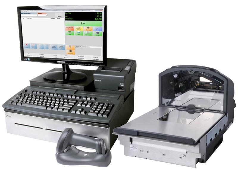 Posguys Com Grocery Pos System Retail Pos Systems