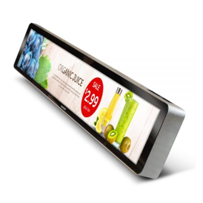 S16N Smart Shelf Display Product Image