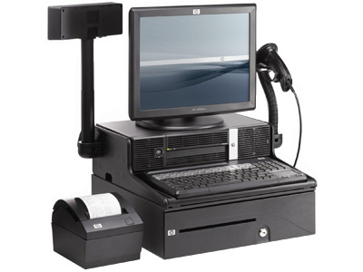 POS System Product Image