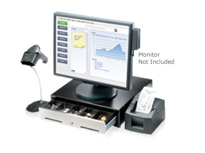 QuickBooks POS Kit Photo
