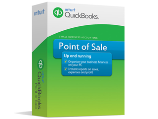 Intuit QuickBooks Point Of Sale 18 product image