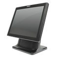 Alternate image for Ion fit Touch Monitor Three Quarters