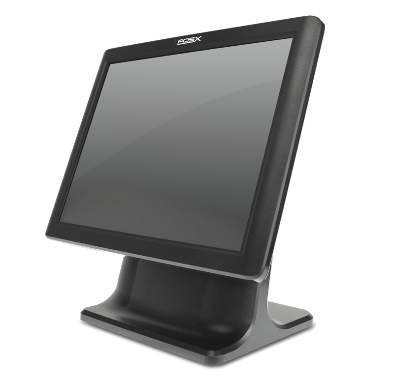 15in All-In-One POS Computer