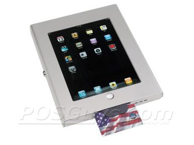 Rhino Elite iPad Enclosure Product Image
