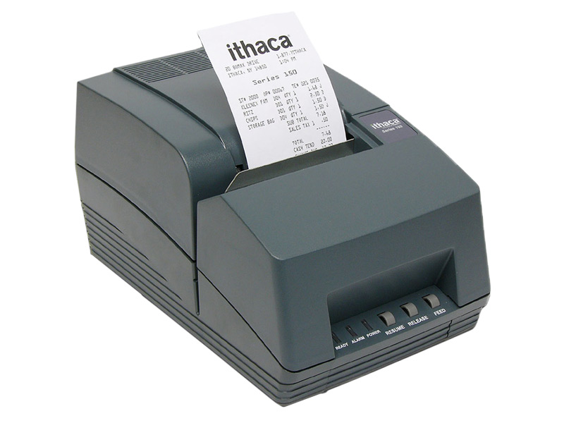 ithaca posjet 1500 driver