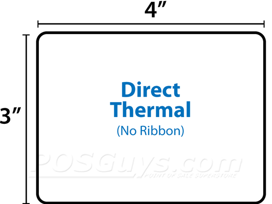 Direct Thermal Photo