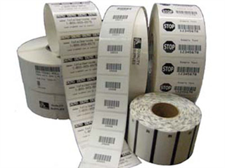 MGM Custom Barcode Label Printing product image