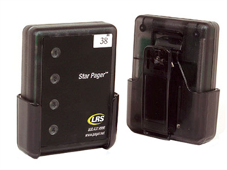 Long Range Systems Staff Pagers product image