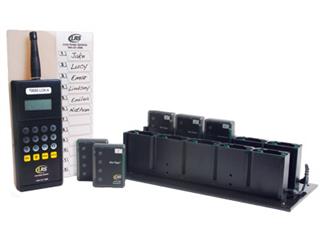 Long Range Systems Staff Pager Kit product image