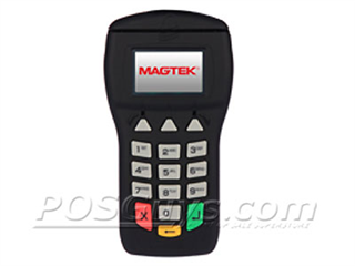Mag-Tek IPAD through PPI product image