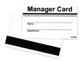 Alternate image for Optional Magnetic Card Stripe