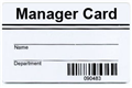 Alternate image for Manager Card Design 1