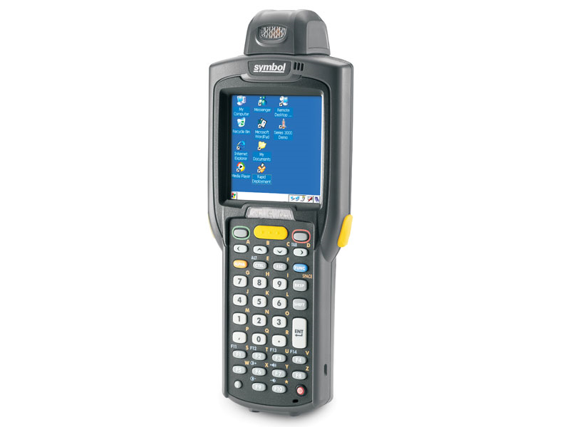 motorola mc3000 mobile computers posguys com rh posguys com Cheat Sheet Flow Chart Symbols Technology Symbols