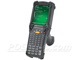Motorola MC9000 Series product image
