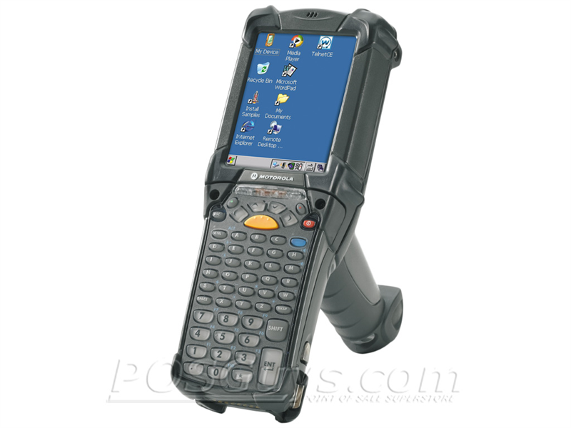 Motorola MC9190 Mobile Computers | POSGuys com