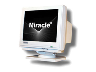 "Miracle 9"" Monochrome product image"