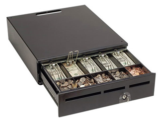 MMF Cash Drawer Media Plus product image