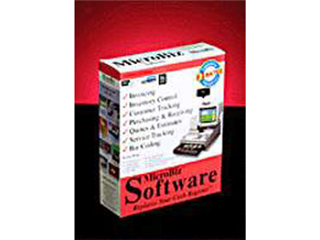 MicroBiz POS Software product image