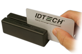 ID Tech SecureMag product image